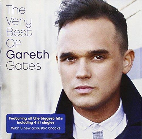 Gareth Gates - Very Best Of Gareth Gates - Zortam Music