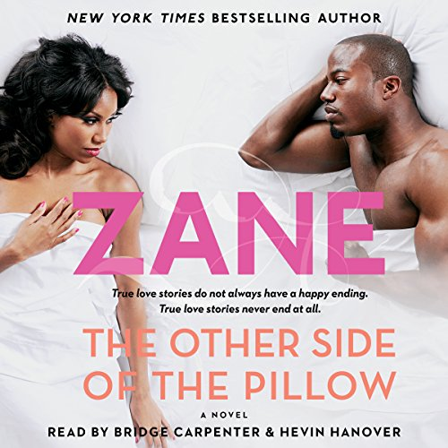 The Other Side of The Pillow - Zane