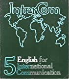 img - for English for International Communication - Book 5 book / textbook / text book