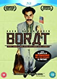 Borat - Cultural Learnings Of America For Make Benefit Glorious Nation Of Kazakhstan [Blu-ray] [2006] - Larry Charles