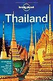 Lonely Planet Reiseführer Thailand (Lonely Planet Reiseführer Deutsch)