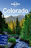 img - for Lonely Planet Colorado (Travel Guide) book / textbook / text book