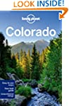 Lonely Planet Colorado 2nd Ed.: 2nd E...