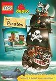 echange, troc Crate Valerie - Jeux les Pirates avec Autocollants