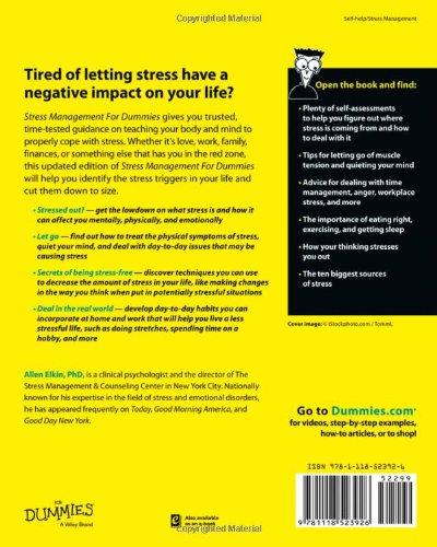boosting self esteem for dummies pdf