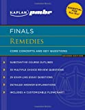 Kaplan PMBR FINALS: Remedies: Core Concepts and Key Questions