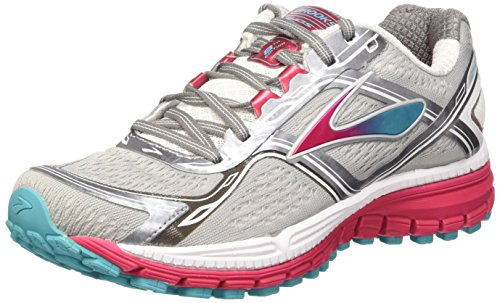 Brooks-Womens-Ghost-8-Shoes-Metallic-Charcoal-Bright-Rose