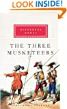 The Three Musketeers (Everyman's Library (Cloth))
