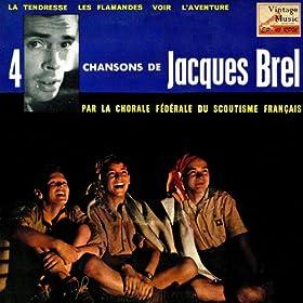 Chorale Fédérale Du Scoutisme Français Revue Mensuelle Des Scouts De France Pionniers De L'Avenir