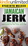 Jamaican Jerk: Caribbean Barbecue Rub...