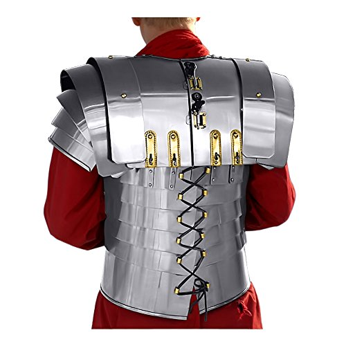 Lorica Segmentata Roman Armor for Costumes by Windlass Steelcrafts
