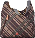 PacaPod Changing bag - Almora - highland heather