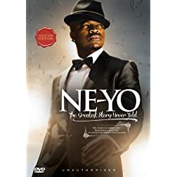 Neyo - The Greatest Story Never Told