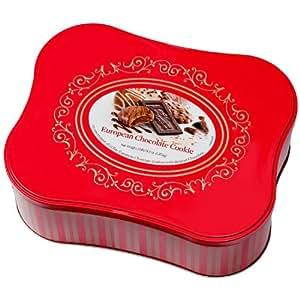Belgian Chocolate Cookies Walmart