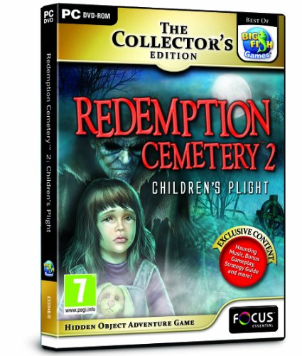 Redemption Cemetery 2: Children's Plight Collector's Edition (PC)