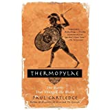 Thermopylae: The Battle That Changed the World (Vintage) ~ Paul Cartledge