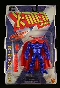 BRIMSTONE LOVE with Back Slash Action X-MEN 2099 Marvel Comics Action Figure