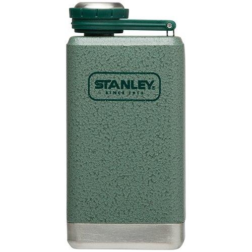 スタンレー SSフラスコ0.14L/スキットル カラー:グリーン