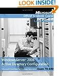 Exam 70-640 Windows Server 2008 Activ...