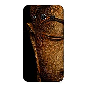 Gorgeous Lord Buddha Multicolor Back Case Cover for Galaxy Core 2