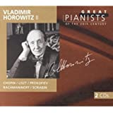 Vladimir Horowitz II: Great Pianists of the 20th Century, Vol. 48