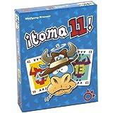 Amigo - ¡Toma 11!, juego de mesa, juego de mesa en español (Mercurio Distribuciones A0019)