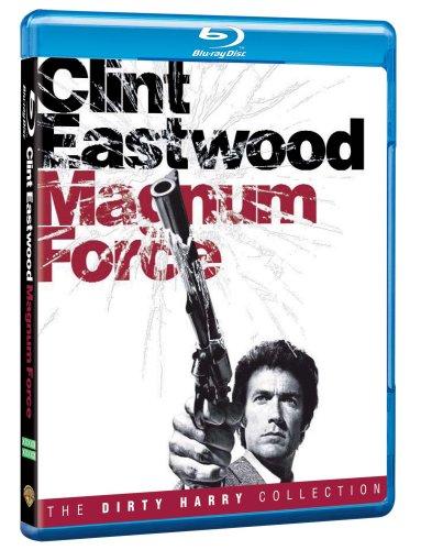 Dirty Harry 2: Magnum Force / Грязный Гарри 2: Сила магнума (1973)
