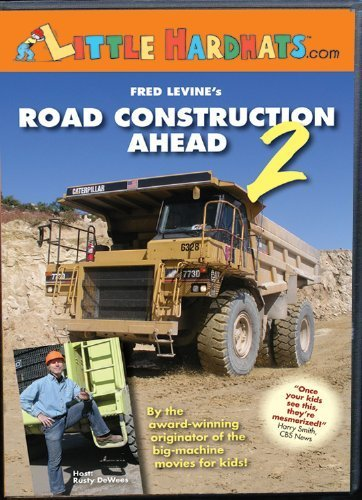 Awardpedia - Road Construction Ahead 2