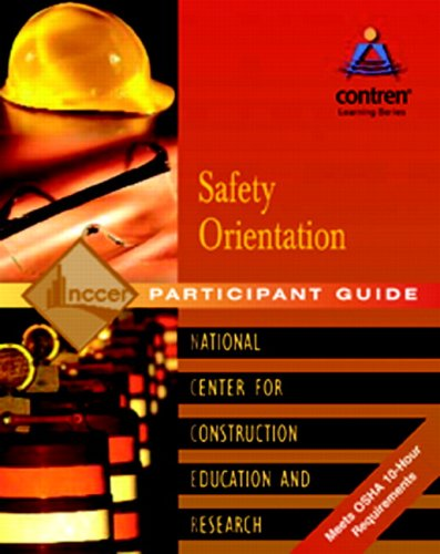 Safety Orientation Pocket Guide, Paperback (2nd Edition)