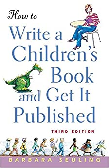 How to get your picture book published