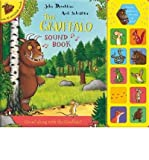 Julia Donaldson [The Gruffalo Sound Book] [by: Julia Donaldson]