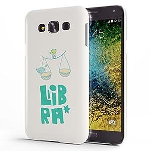 Koveru Back Cover Case for Samsung Galaxy E7 - Libra