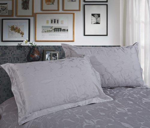 Daloyi Hotel Prime: 4-Piece Sheet Set For Queen - Morning Glory - Jf31010