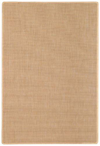 Capel 4774RS07101100700 Ridge Creek 7.83 ft. x 11 ft. Sisal Rectangle Machine Woven Rug