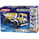 Meccano-Erector - Multimodel - 10 Model Set