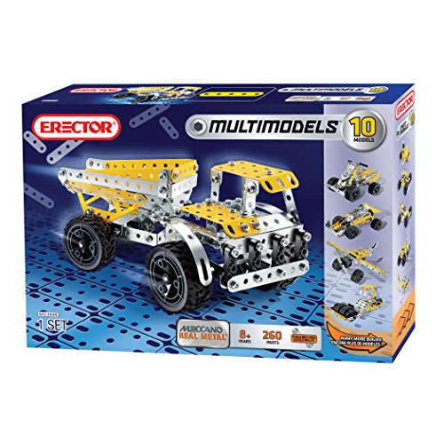 Best Meccano Sets And Toys For Kids : Best gifts and toys for year old boys favorite top