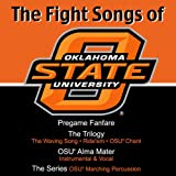 The Trilogy: The Waving Song, Ride'em Cowboys, O.S.U. Chant