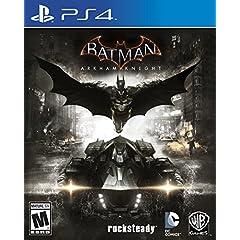 Warner Bros. Interactive Entertainment Launches Batman: Arkham Knight - Be The Batman