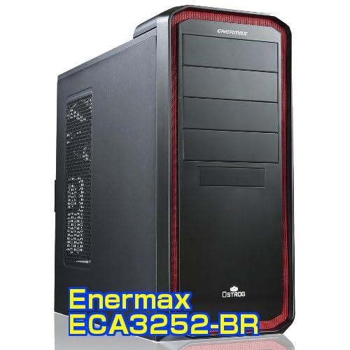 [Haswell Refresh搭載] Windows7 Pro /Intel Core i3 4160 /8GB /1TB(HDD) /無し(SSD) /Intel HDグラフィックス /H97チップ /ECA3252-BR [BTOパソコンのVSPEC]
