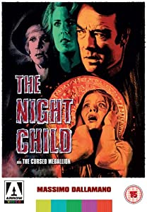 The Night Child [DVD]