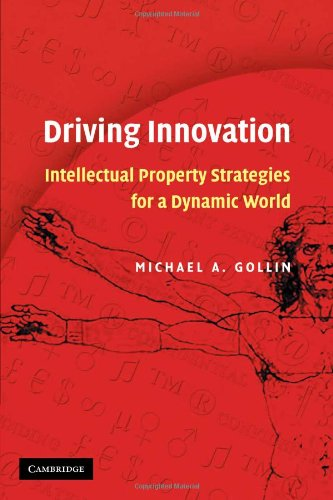 Driving Innovation: Intellectual Property Strategies for...