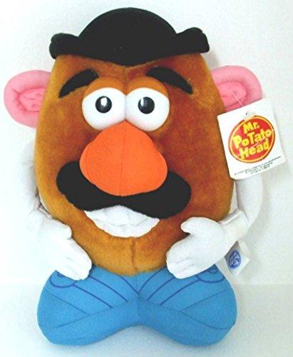 Mr Potato Head Hat front-1029280