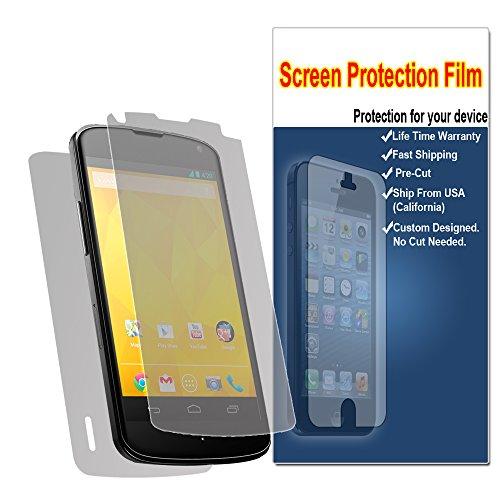 Nexus 4 Lcd Screen