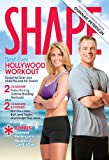 Shape: Best-Ever Hollywood Workout [DVD] [Import]