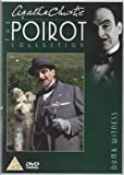 Poirot : Dumb Witness (David Suchet) [DVD]