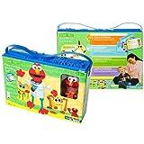 Kid K'nex Elmo Pet Vet Building Set
