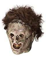 Texas Chainsaw Massacre Leather Face Mask