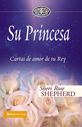 Portada del libro Su Princesa de Sheri Rose Shepherd