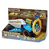 Mattel Matchbox djh50-Modèles de transport, chasse au trésor de Truck...
