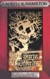 Laurell K. Hamilton Burnt Offerings (Anita Blake Vampire Hunter 7)